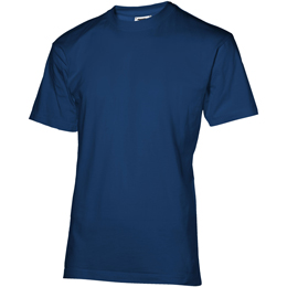 T-shirt Return Ace royal blue XXXL